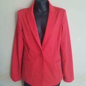 Beautiful Red Jacket